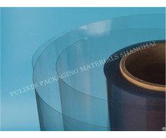 Gag Plastic Film For Medical Packaging Vacuum Forming