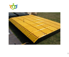 Resist Impact Colored Sheet Uhmwpe Fender Dock For Wholesales