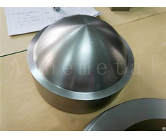 High Specific Gravity Higher Mechanical Property Tungsten Heavy Alloys With 80% 98%
