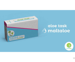 Aloe Task Gel 99 7% Pure