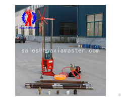 Qz 2d Three Phase Electric Sampling Drilling Rig Machine
