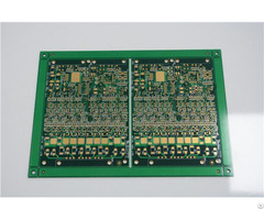 Small Medium Volume Pcb 12 24 72 Hour Quick Turn Pcbs Rigid