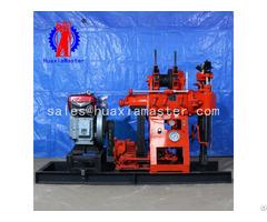 Xy 150 Hydraulic Core Drilling Rig Machine