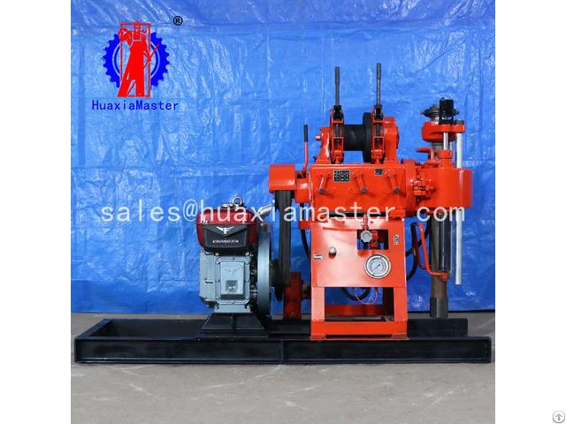 Xy 200 Hydraulic Core Drilling Rig Machine Price·