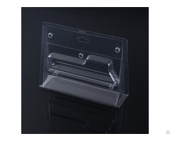 High Quality Pvc Clear Plastic Clamshell Blister Packaging For Hardware Tools