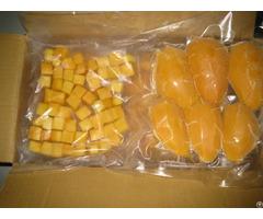 Premium Quality Frozen Mango