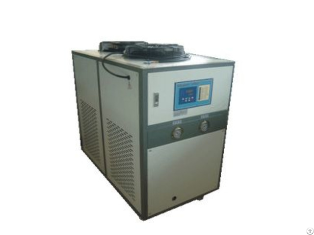 Ce Approved Hot Sell Industrial Air Cooled Water Chiller 2hp