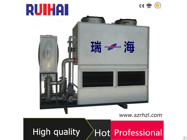 175t Superdyma Counter Flow Closed Cooling Tower