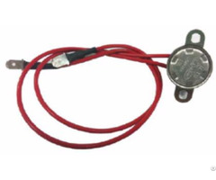 T23-3a-nf-cw Wire Type Bimetallic Heating Thermostat