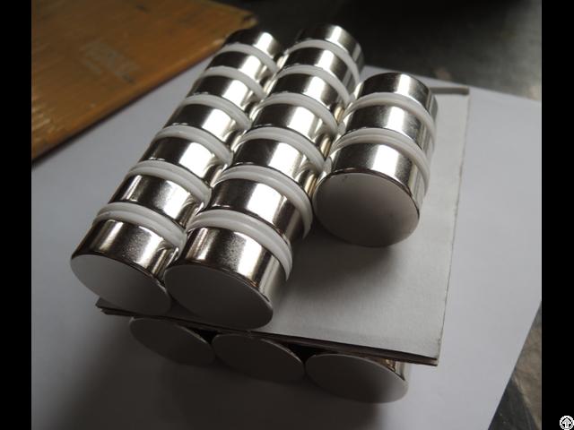 Ndfeb Magnet Manufacturer