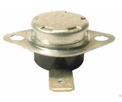 T24 4a Bf2 Home Appliance Bimetal Thermostat