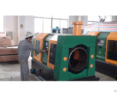 Pipe Prefabrication Bevel Equipment