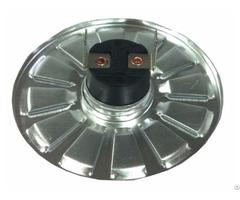 T24 4b Al R2 Fire Alarm Heating Detector Bimetallic Thermostat