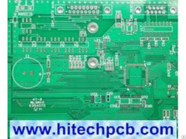 2l Printed Circuit Board