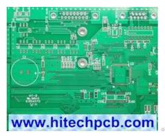 2l Printed Circuit Board