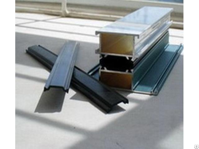 Polyamide 66 Thermal Break Strip For Aluminium Window Profile