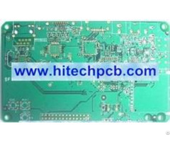 6l Hdi Pcb With 2 Steps