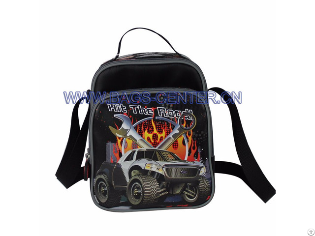 Kids Insulated Lunch Bags For School