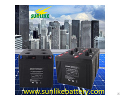 2v3500ah Deep Cycle Valve Regulated Lead Acid Battery For Solar