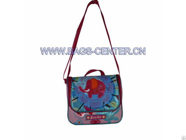 Thermal Children Lunch Bag