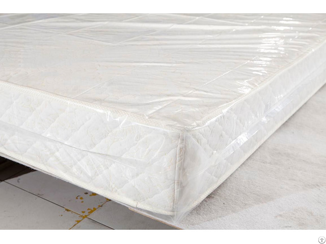 Plastic Mattress Bag For Moving
