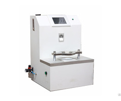 Hydrostatic Head Tester To Determine The Waterproof Property