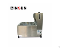 Astm D1518 Sweating Guarded Hotplate