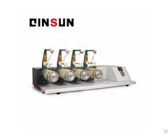 Ici Mace Snag Tester Complies With Astm D3939