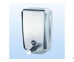 1000ml Stainless Steel Soap Dispenser