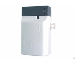 Plastic Battery Operated Aerosol Dispenser High Durability For Bathroom Toilet