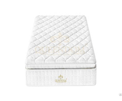Sleep Innovations Instant Pillow Top Tencel Knitted Fabric Cover All Sizes Alternative