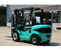 Maximal 3 Ton Diesel Forklift