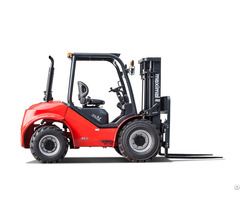 Maximal 3 5ton 4wd Rough Terrain Forklift