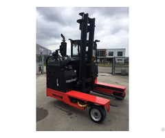 Maximal 4 Ton Four Way Side Loader
