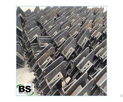 Concrete Slab Brackets