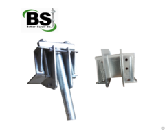Oem Underpinning Brackets For American Market