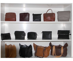 Home Textile And Leather Products