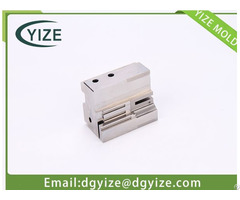 Quality Plastics Parts Mould From Precision Mold Component Manufacturer Yize