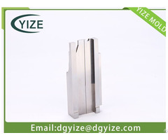 Precision Plastic Mould Maker Supply High Quality Mold Parts Of Photology
