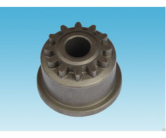 Powder Metallurgy Iron Based Sprocket China Factory