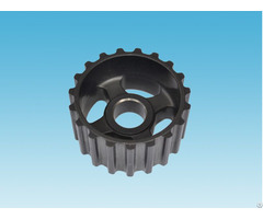Powder Metallurgy Forming Ring Original Manufacturer China