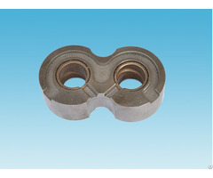 Custom Made Powder Metallurgy Parts China Factory