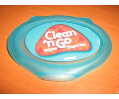 Sell Large Quantity Pp Wipe Lids