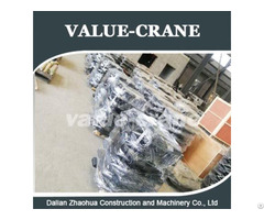 Sc500 3 Track Pad China Crawler Crane Parts Manufacturers