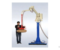 China High Quality Low Cost Industrial Rigid Type Material Handling Manipulator Arm