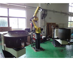 Competitive Price Automatic Industrial High Precision 4 Axis Robot Arm