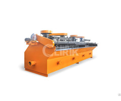 Mineral Flotation Machine