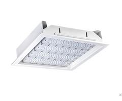 200w Recessed Modular Design Led Canopy Light