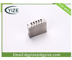 Good Service Insert Moulding Plastic Components In Injection Mold Manufacturer