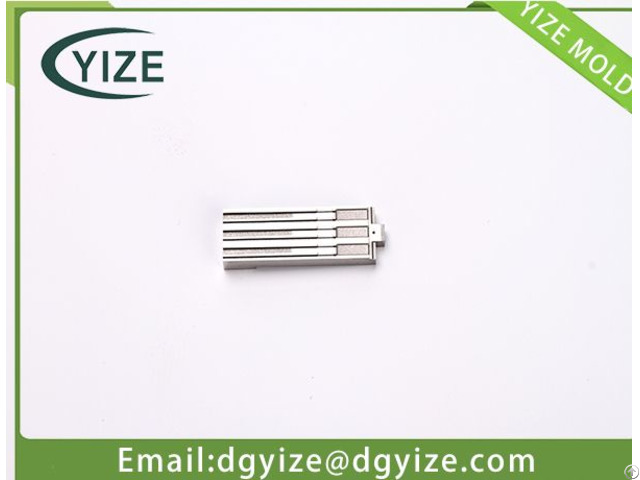 Quality Connector Mould Parts Supplier Die Cast Core Pins Exporters And Wholesalers